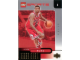 Gear No: nbacard21gl  Name: Jalen Rose, Chicago Bulls #5 (Gold Leaf)
