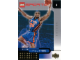 Gear No: nbacard24gl  Name: Allan Houston, New York Knicks #20 (Gold Leaf)