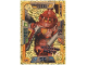 Gear No: nex1deLE5  Name: Nexo Knights Trading Card Game (German) Series 1 - LE5 Ultimative Macy Card