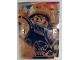 Gear No: nex2de012  Name: Nexo Knights Trading Card Game (German) Series 2 - #12 Ultra Action Axl Card