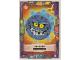 Gear No: nex2de067  Name: Nexo Knights Trading Card Game (German) Series 2 - # 67 Lachender Brockner Card