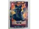Gear No: nex2de070  Name: Nexo Knights Trading Card Game (German) Series 2 - #70 Verrückter Kiesler Card