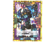 Gear No: nex2deLE18  Name: Nexo Knights Trading Card Game (German) Series 2 - LE18 Mächtiger Steinkoloss Card