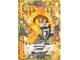 Gear No: nex2deLE3  Name: Nexo Knights Trading Card Game (German) Series 2 - LE3 Mächtiger Lance Card