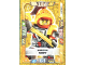 Gear No: nex2deLE5  Name: Nexo Knights Trading Card Game (German) Series 2 - LE5 Mächtige Macy Card