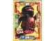Gear No: njo1deLE4  Name: Ninjago Trading Card Game (German) Series 1 - LE4 NRG Cole Card