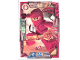 Gear No: njo1en001  Name: Ninjago Trading Card Game (English) Series 1 - #1 Kai Card