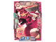 Gear No: njo1en002  Name: Ninjago Trading Card Game (English) Series 1 - #2 Kai ZX Card