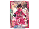 Gear No: njo1en003  Name: Ninjago Trading Card Game (English) Series 1 - #3 Techno Kai Card