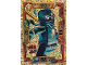 Gear No: njo1enLE3  Name: Ninjago Trading Card Game (English) Series 1 - LE3 NRG Jay Card