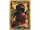 Gear No: njo1enLE4  Name: Ninjago Trading Card Game (English) Series 1 - LE4 NRG Cole Card