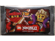 Gear No: njo1enpack  Name: Ninjago Trading Card Game (English) Series 1 Card Pack