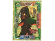 Gear No: njo2deLE12  Name: Ninjago Trading Card Game (German) Series 2 -  LE12 Zeitpower Krux Card