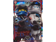 Gear No: njo3de037  Name: Ninjago Trading Card Game (German) Series 3 - #37 Ultra Power Team Jay & Zane Card