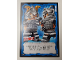 Gear No: njo3de157  Name: Ninjago Trading Card Game (German) Series 3 - #157 Streit Card