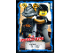 Gear No: njo3de161  Name: Ninjago Trading Card Game (German) Series 3 - #161 Böse Überraschung Card