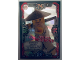 Gear No: njo3de189  Name: Ninjago Trading Card Game (German) Series 3 - #189 Mega Duell Meister Wu Card