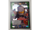 Gear No: njo3de192  Name: Ninjago Trading Card Game (German) Series 3 - #192 Mega Duell Weisser Hai Card