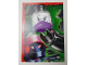 Gear No: njo3de199  Name: Ninjago Trading Card Game (German) Series 3 - #199 Card