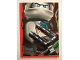 Gear No: njo3de205  Name: Ninjago Trading Card Game (German) Series 3 - #205 Card