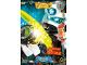 Gear No: njo3fr011  Name: Ninjago Trading Card Game (French) Série 3 - #11 Ultra Duel Digi Cole