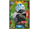 Gear No: njo3fr012  Name: Ninjago Trading Card Game (French) Série 3 - #12 Digi Cole