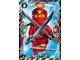 Gear No: njo3fr014  Name: Ninjago Trading Card Game (French) Série 3 - #14 Kai au Royaume du Jamais-Gelé