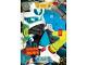 Gear No: njo3fr022  Name: Ninjago Trading Card Game (French) Série 3 - #22 Ultra Duel Digi Nya