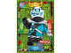 Gear No: njo3fr024  Name: Ninjago Trading Card Game (French) Série 3 - #24 Digi Nya