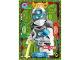 Gear No: njo3fr030  Name: Ninjago Trading Card Game (French) Série 3 - #30 Digi Zane