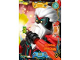 Gear No: njo3fr035  Name: Ninjago Trading Card Game (French) Série 3 - #35 Ultra Duel Unagami