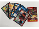 Gear No: njo3nlpack  Name: Ninjago Trading Card Game (Dutch) Series 3 Card Pack