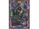 Gear No: njo4de013  Name: Ninjago Trading Card Game (German) Series 4 - #13 Power Cole Card