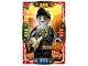Gear No: njo4de052  Name: Ninjago Trading Card Game (German) Series 4 - #52 Faith Card