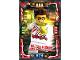 Gear No: njo4de062  Name: Ninjago Trading Card Game (German) Series 4 - #62 Griffin Turner Meister der Geschwindigkeit Card