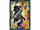 Gear No: njo4de075  Name: Ninjago Trading Card Game (German) Series 4 - #75 Wütender Garmadon Card