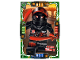 Gear No: njo4de081  Name: Ninjago Trading Card Game (German) Series 4 - #81 Krasser Herr E Card