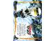 Gear No: njo4de148  Name: Ninjago Trading Card Game (German) Series 4 - #148 Eisdrache Card