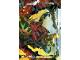 Gear No: njo4de152  Name: Ninjago Trading Card Game (German) Series 4 - #152 Mutter der Drachen Card