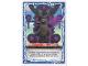 Gear No: njo4de183  Name: Ninjago Trading Card Game (German) Series 4 - #183 Garmadons Macht Card