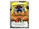 Gear No: njo4de202  Name: Ninjago Trading Card Game (German) Series 4 - #202 Jetpack Card