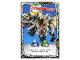 Gear No: njo4de217  Name: Ninjago Trading Card Game (German) Series 4 - #217 Der Ultradrache Card