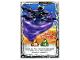 Gear No: njo4de225  Name: Ninjago Trading Card Game (German) Series 4 - #225 Spinjitzu Garmadon Card