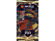 Gear No: njo4depack  Name: Ninjago Trading Card Game (German) Series 4 - Drachen-Jäger Card Pack
