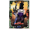 Gear No: njo4en080  Name: Ninjago Trading Card Game (English) Series 4 - #80 Wicked Ultra Violet Card