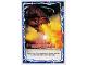 Gear No: njo4en177  Name: Ninjago Trading Card Game (English) Series 4 - #177 Firstbourne Dragon Breath Card