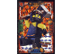 Gear No: njo4plLE2  Name: Ninjago Trading Card Game (Polish) Series 4 - LE2 Mega Power Cole Card