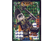 Gear No: njo4plLE24  Name: Ninjago Trading Card Game (Polish) Series 4 - LE24 Megazły Jet Jack Card