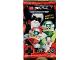 Gear No: njo5aplpack  Name: Ninjago Trading Card Game (Polish) Series 5 (Następny Poziom) - Prime Empire Card Pack