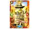 Gear No: njo5de057  Name: Ninjago Trading Card Game (German) Series 5 - # 57 Percy Shipelton Card